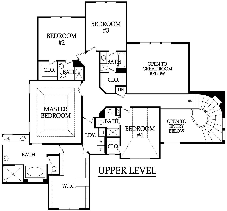 Chesapeake II upper level rendering