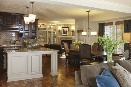 Twigs Interiors Open Overland Park Showroom For Builders Customers