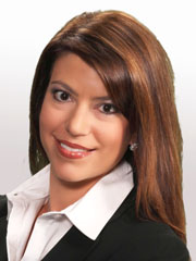 Michelle Capek - Summerwood Estates Community Manager